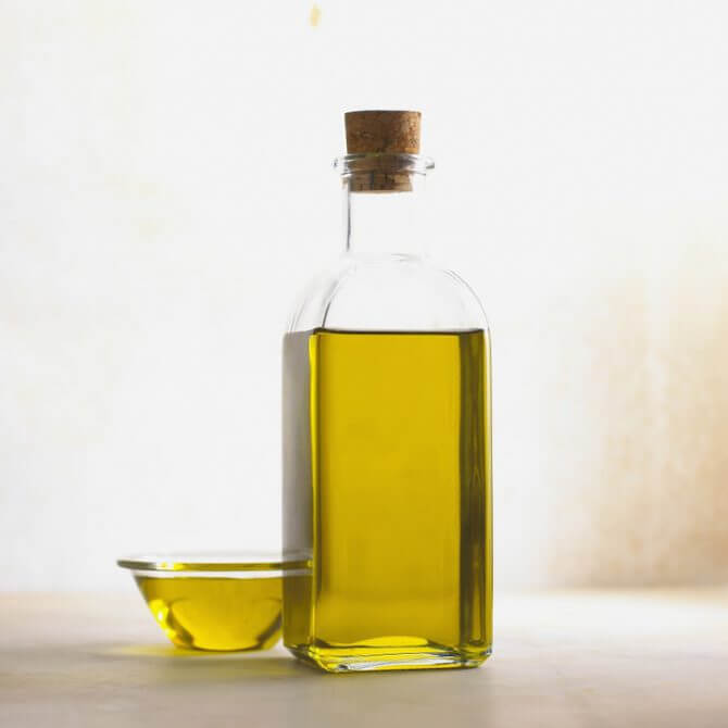 Benefits of extra virgin olive oil