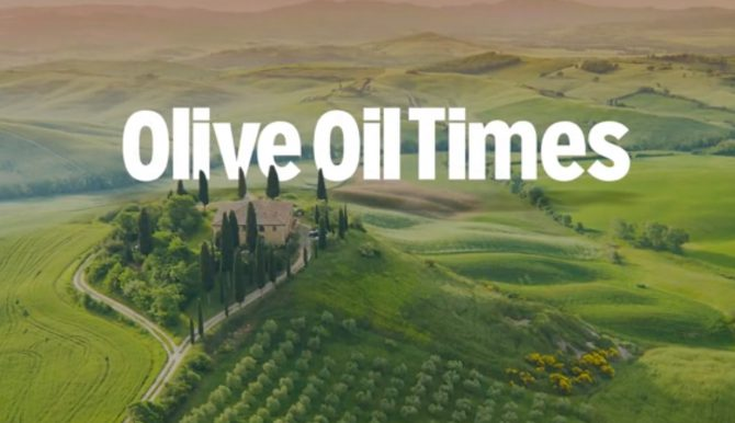 Thanks to the Olive Oil Times for their video!!
