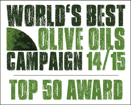 TOP 50 BEST EVOO