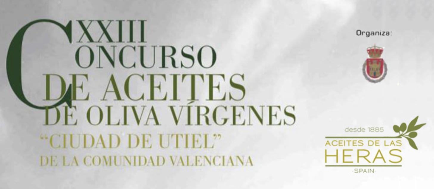 tercer mejor aceite de oliva de la comunidad valenciana