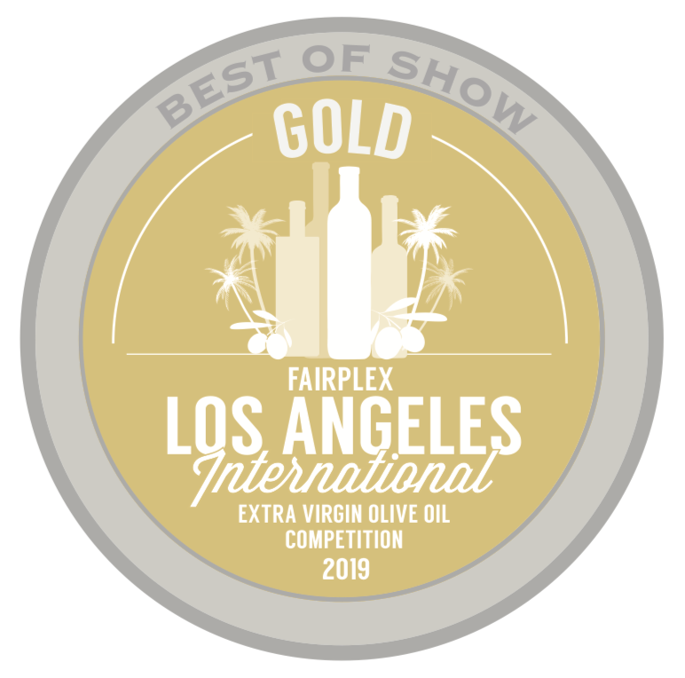 BEST OF SHOW LOS ANGELES