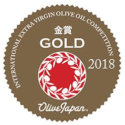 Medalla de Oro Japon