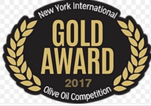 Medalla de Oro New York