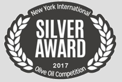 Medalla de Plata New York