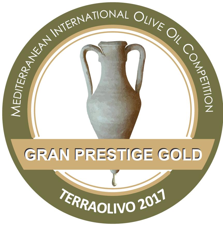 Gran Prestige Gold TEREAOLIVO