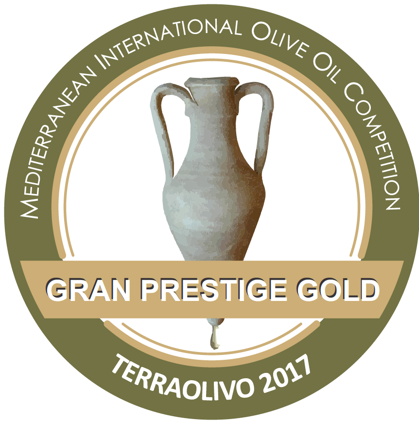 Gran Prestige Gold TERRAOLIVO