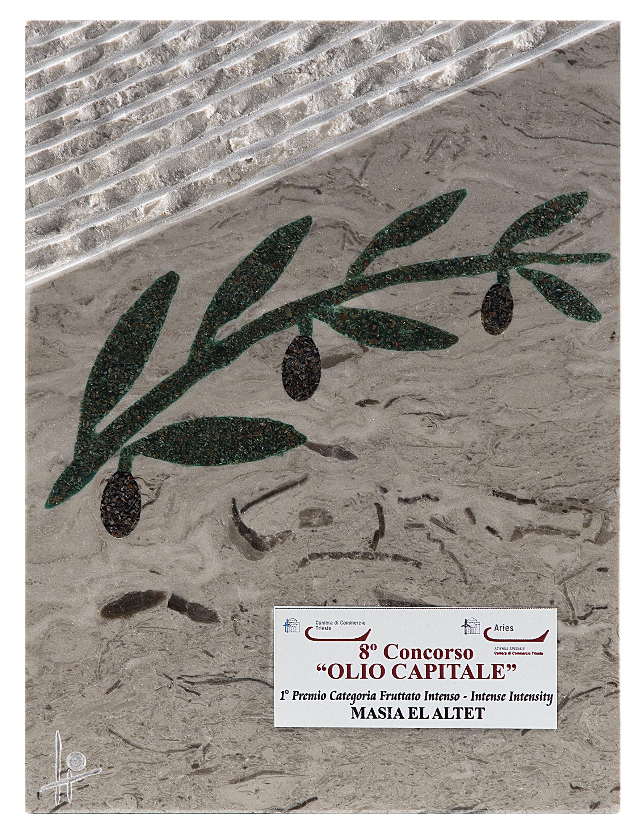 Primer premio Trieste