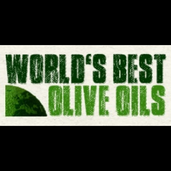 TOP 50. WORLD´S BEST OLIVE OILS